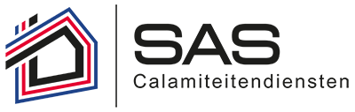 Sas Calamiteiten Logo